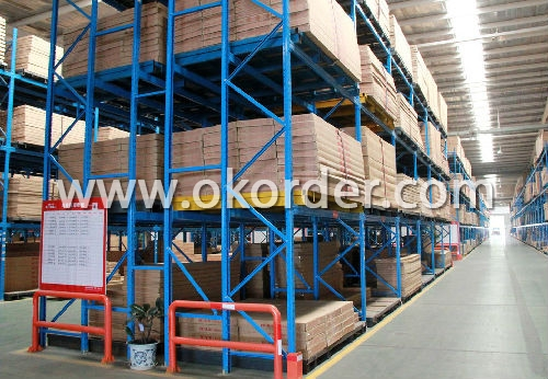 warehouse Of High Quality Double Sided OPP Tape DS-80H