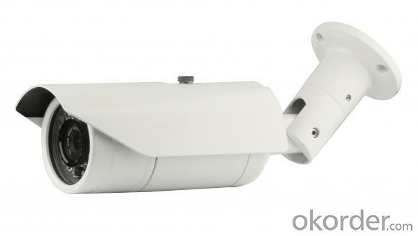 Professional CCTV IR Waterproof Camera
