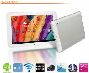 10.1 inch Quad Core RK3188 IPS Tablet PC