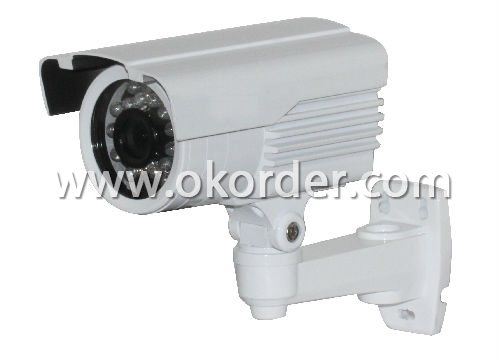 Hot Sale IR Array Waterproof Camera