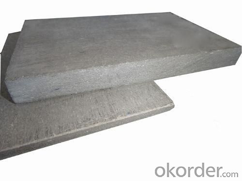 Fiber Cement Board with Good Quality