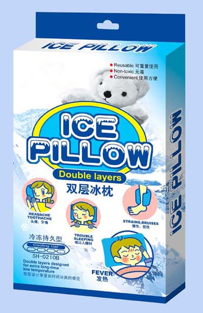 ICE PILLOW