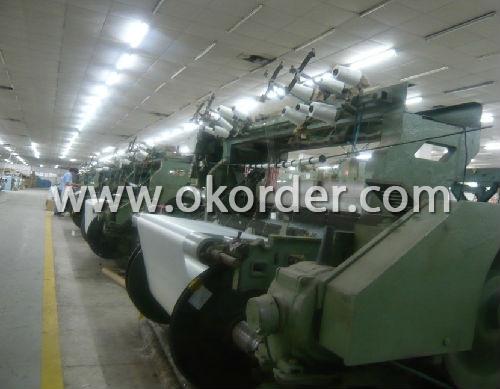 Production line for Fiberglass Fabric Cloth