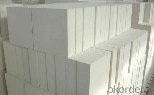 Insulating Fire Brick - GJM23