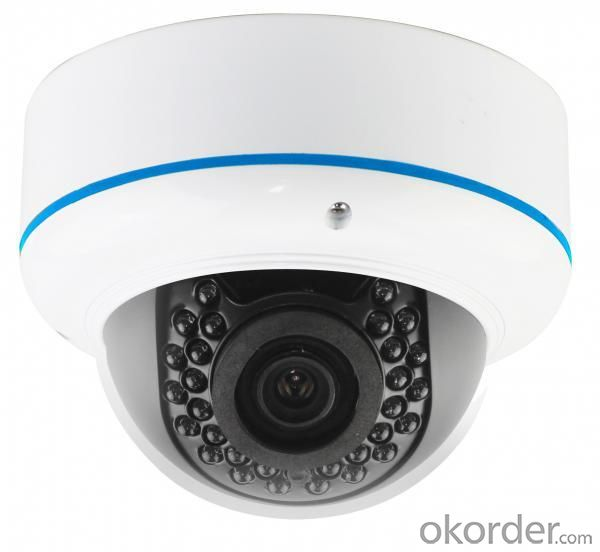 540TVL IR Array Waterproof Camera