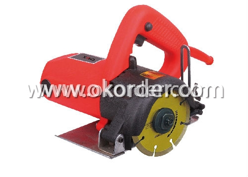 High Quality Electric Marble Cutter