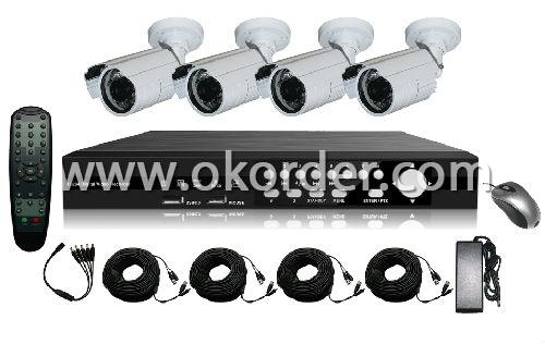 CCTV System-500E