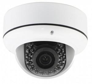 540TVL IR Array Waterproof Camera