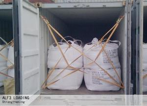 Aluminium Fluoride Anhydrous Hight Bulk Density