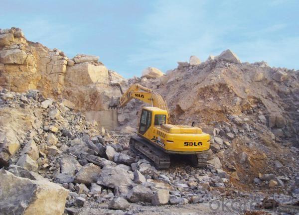 FAML-2 LHD Mining Excavator