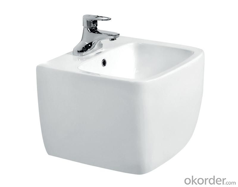 Wall Hung Basin CNBW-3000