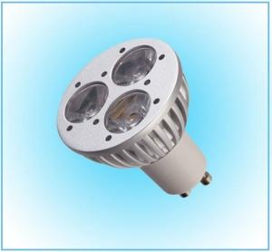 High  Efficiency LED Spot Light