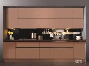 Project Kitchen Cabinet CC007