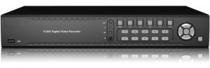 Wireless CCTV NVR