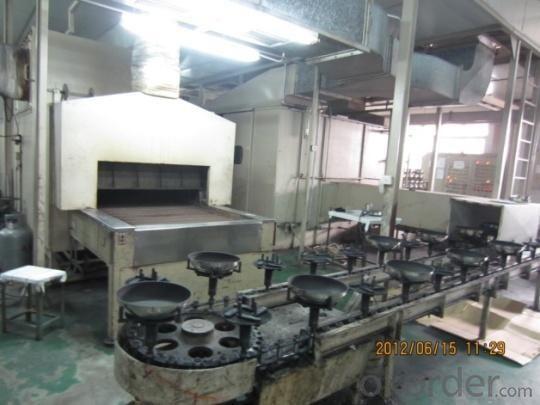 S/S Kitchen Utensil-001
