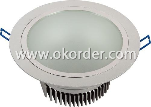 Led-Down Light
