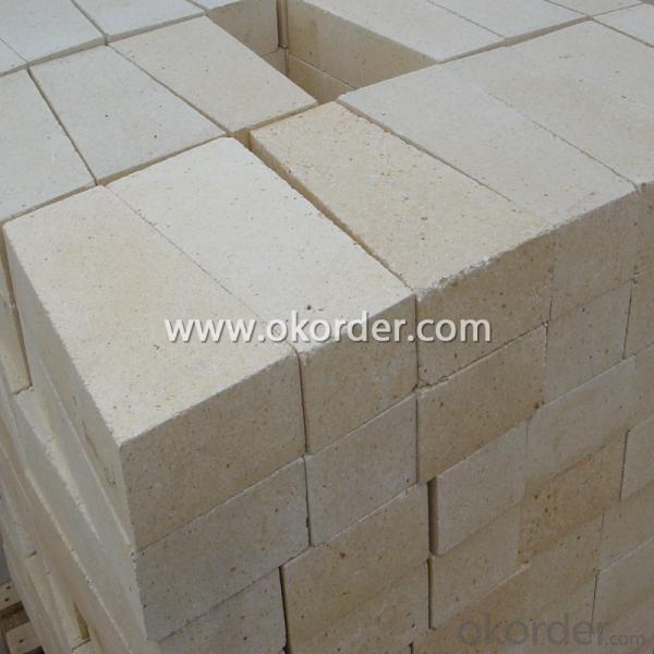 Low Porosity Fireclay Brick- DN10