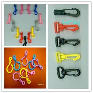 Colorful Plastic Front Release Belt Buckles
