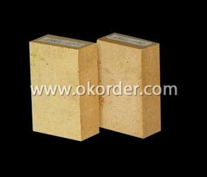 Fireclay Brick TDL45-12