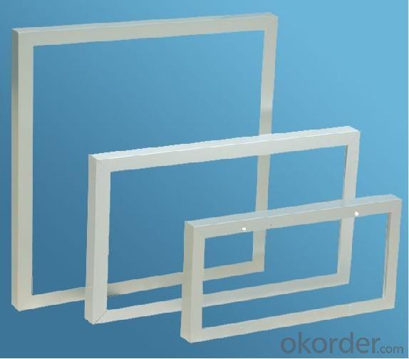 PV Aluminum Frame 240W