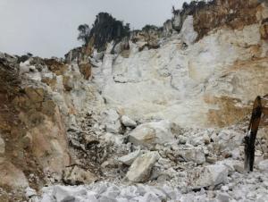 White Lime Stone