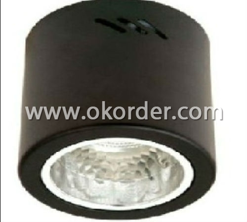LED Lighting-12W