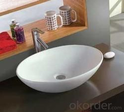 Art Basin CNBA-4007/Bathroom Ceramic