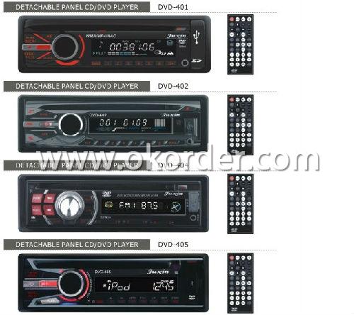 CAR CD 8210