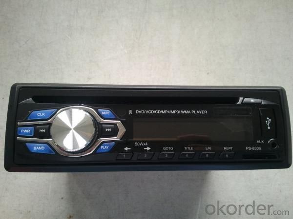 Newest and Universal Detachable Panel CD/CD-R/CD-RW/MP3/WMA Player CD102