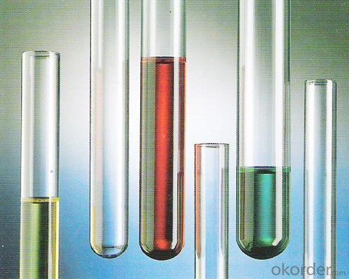 Ozone Free Quartz Tubes