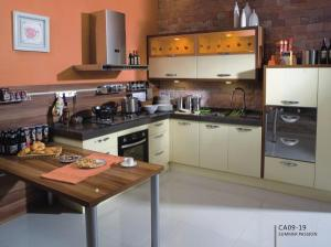 New Design Kitchen Cabinet CC006