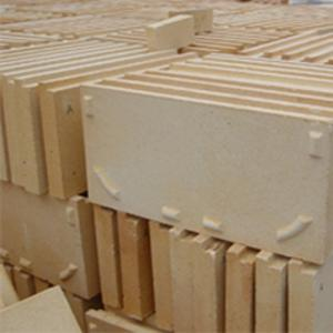 Low Porosity Fireclay Brick SG-1