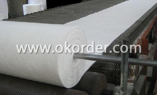 Ceramic Fiber Blanket 1350 HA