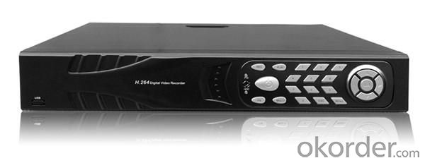 16CH H.264 Network Video Recorder DVR