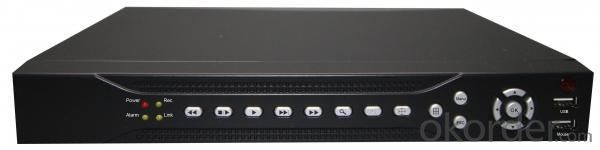 8CH Standalone 3G Mobile DVR Recorder