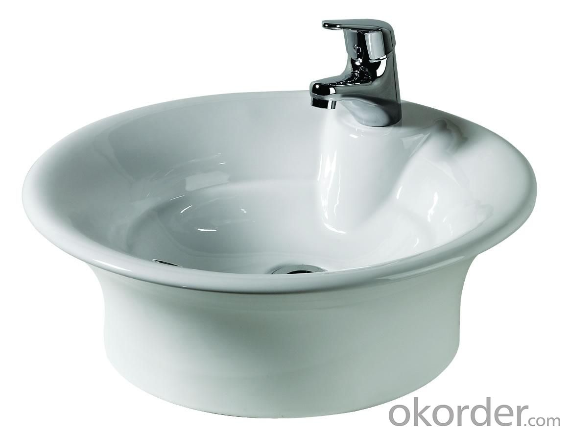 Wall Hung Basin CNBW-3004