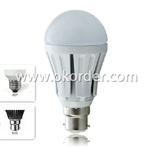 Led  5W Bulb Light