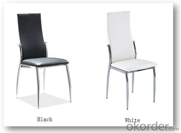 Dinner Table & Chair--DT049&F52