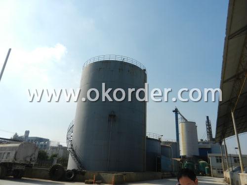 equipment of Zinc Oxide