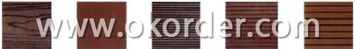 Wood Plastic Composite Signpost CMAX Q040