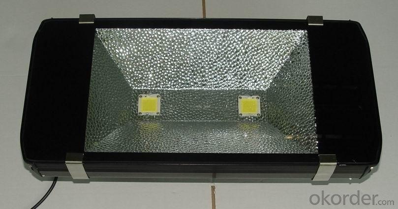 High Power LED Tunnel Light