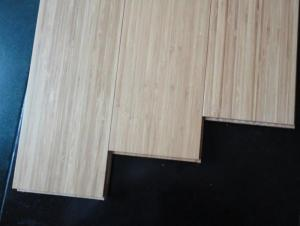 Bamboo -Carbonized Vertical