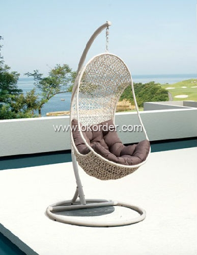 swing chair 12