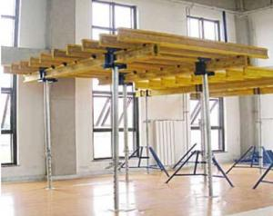 Formwork System-H20 Timber Beam With Length 5700 mm