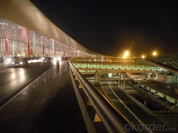 High Efficiency LED Flood Light 100W