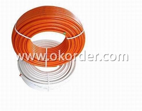 PEX/AL/PEX Composite Pipe