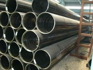 ASTM 53 ERW welded pipes--Tube and Pipe