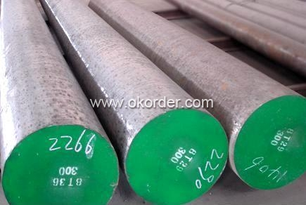 Spring Steel 60Si2CrA