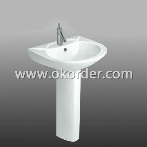 CNBW-3010 Wall hung basin