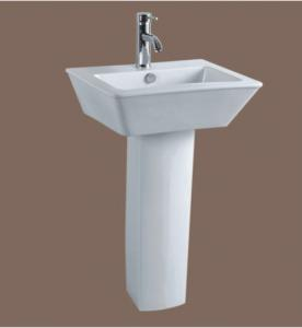 Basin With Pedestal CNBP-2001